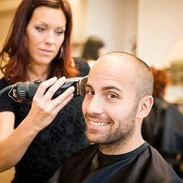 Männer Frisuren Gegen Geheimratsecken