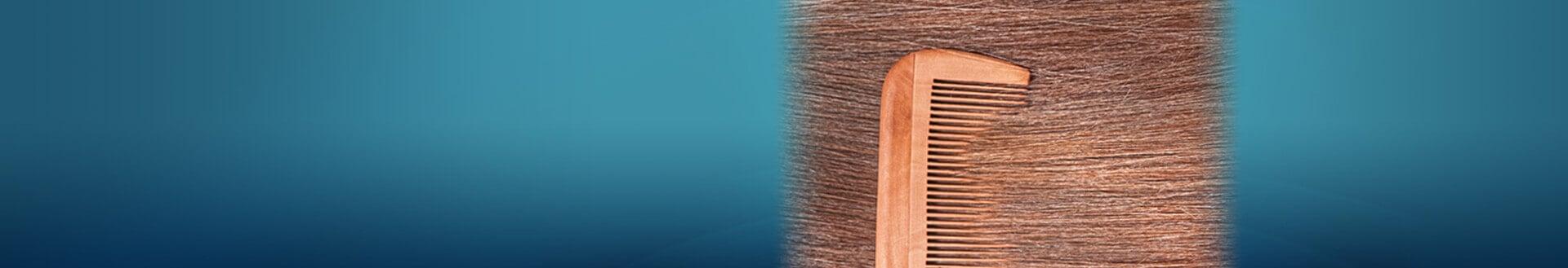 Über Haarausfall