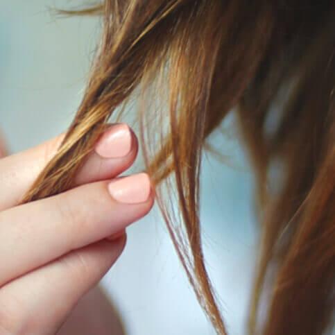 Anlagebedingter Haarausfall Frauen Kategorie