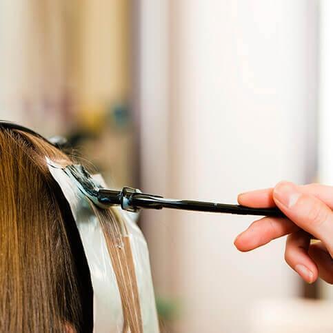 Haarausfall durch falsche Pflege Kategorie