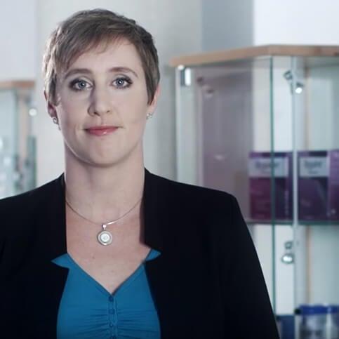 Infovideos zu Haarausfall