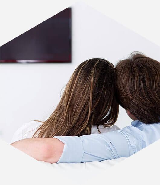 REGAINE® im TV
